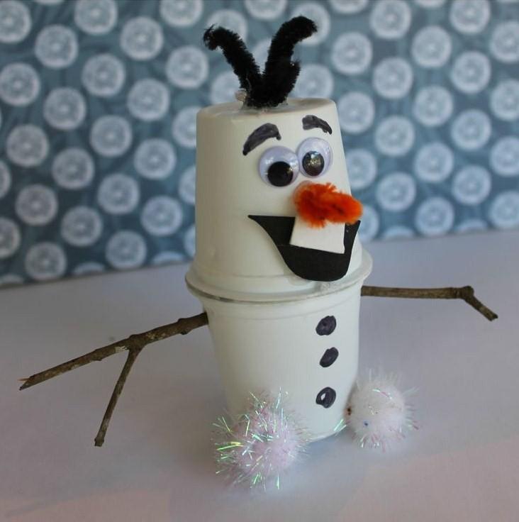 Frozen 13 imagenes educativas for Hacer figuras navidenas manualidades
