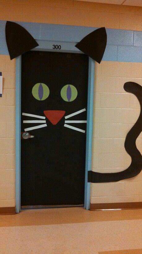Decorating Ideas > Puertas De Clase (2)  Imagenes Educativas ~ 153254_Halloween Door Ideas School