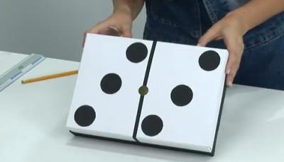 ficha-dominó