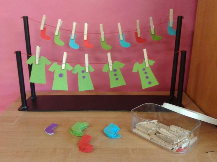 Motricidad fina manualidades 6 imagenes educativas for Actividades recreativas en el salon de clases