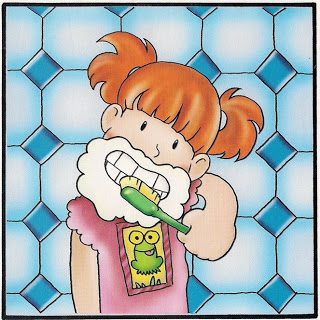 imágenes higiene personal 1