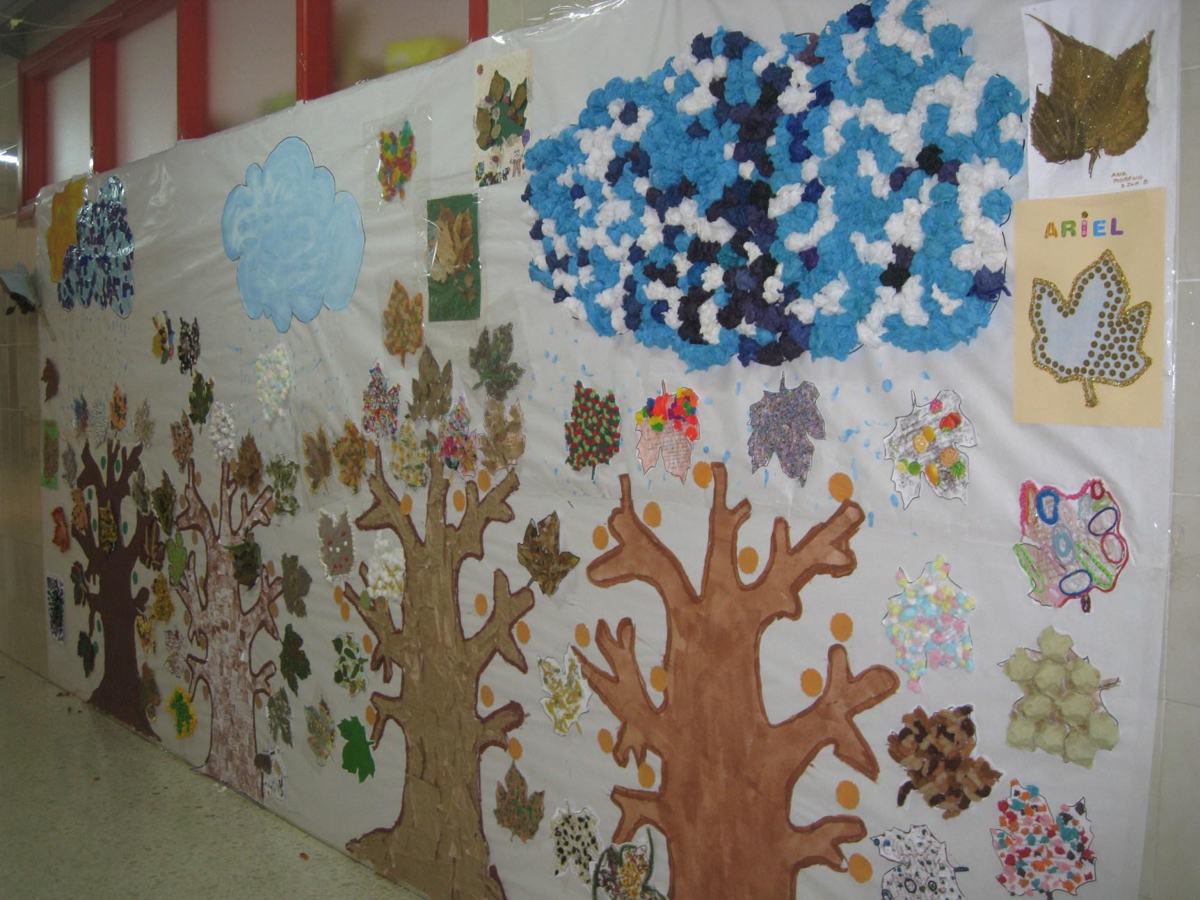 Decoracion Invierno Para Jardin Infantil ~ invierno (5)  Imagenes Educativas
