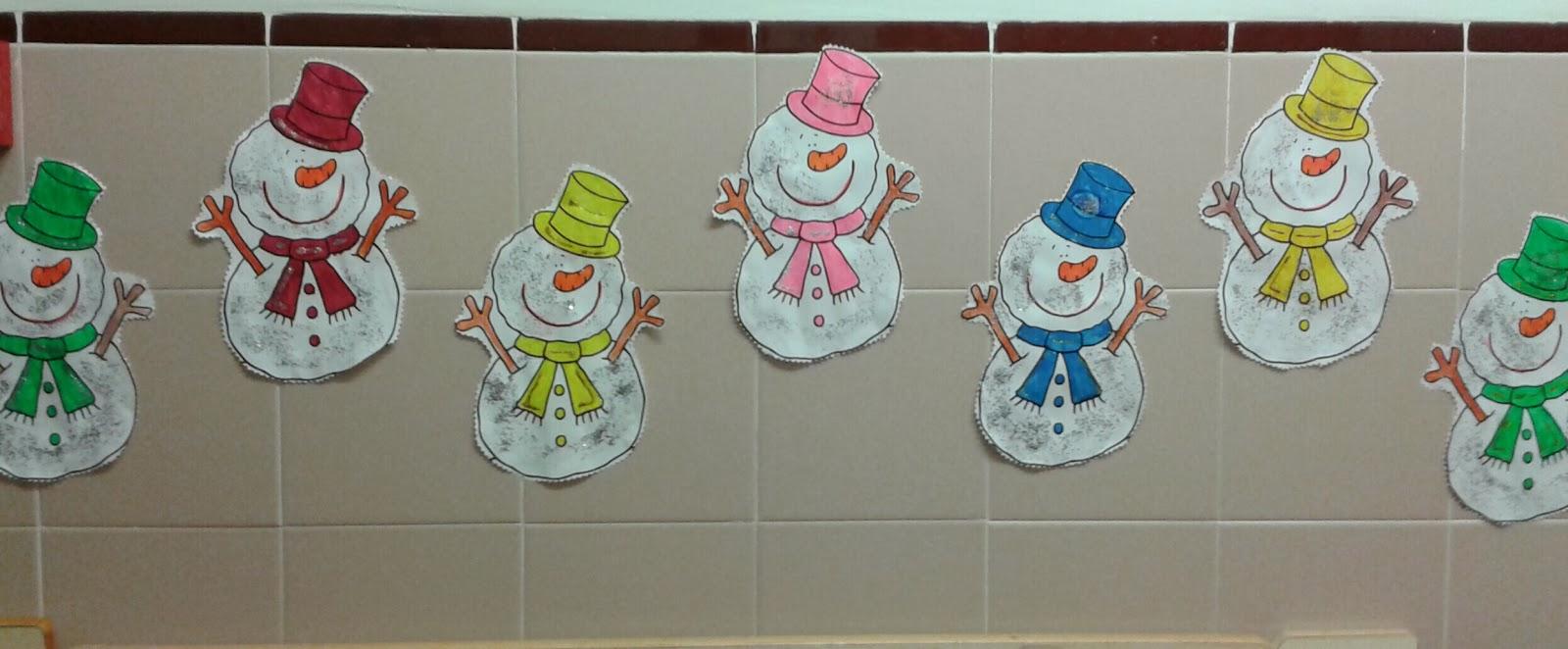 Decoracion Invierno Infantil ~ invierno  Imagenes Educativas