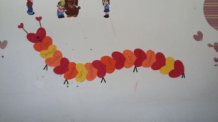 Decoracion dia del amor y dela amistad 14 imagenes for Decoracion amor y amistad