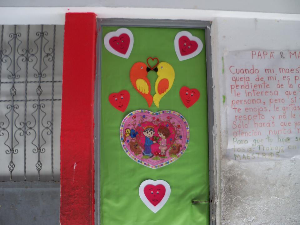 Decoracion dia del amor y dela amistad 20 imagenes for Decoracion amor y amistad