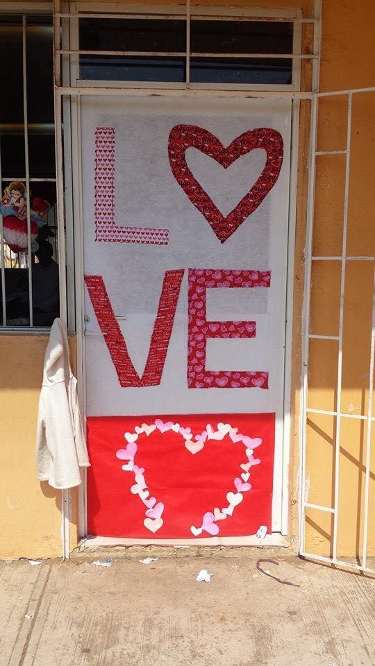 Decoracion dia del amor y dela amistad 21 imagenes for Decoracion amor y amistad oficina