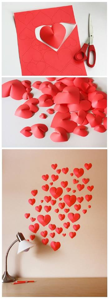 Decoracion dia del amor y dela amistad 3 imagenes for Decoracion amor y amistad