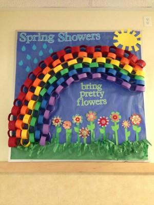 Recursos Ideas Para Decorar El Aula En Primavera