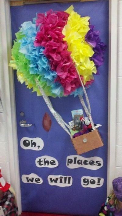 Decoracion puertas clase 21 imagenes educativas for Decoracion de puertas