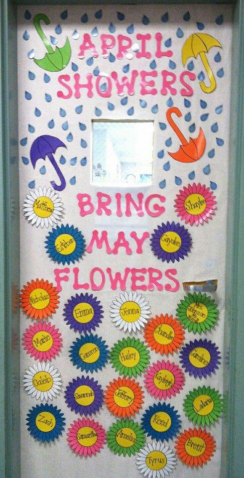 Decoracion puertas clase 6 imagenes educativas for Decoracion de puertas escolares