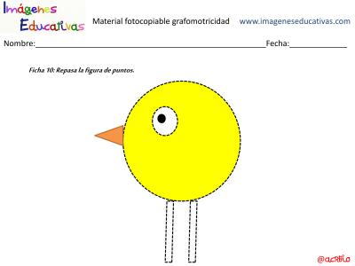 Grafomotricidad Nivel II (11)
