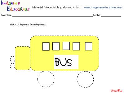 Grafomotricidad Nivel II (14)
