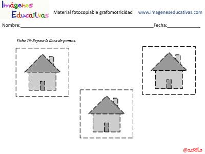 Grafomotricidad Nivel II (17)
