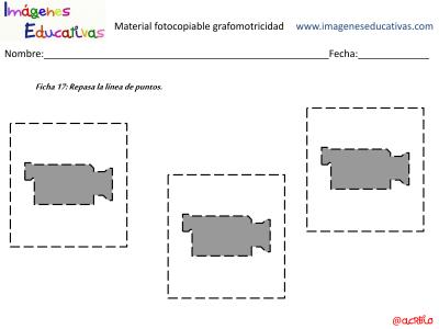 Grafomotricidad Nivel II (18)