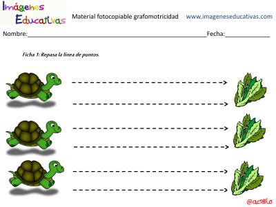 Grafomotricidad Nivel II (2)