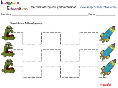 Grafomotricidad Nivel II (5)