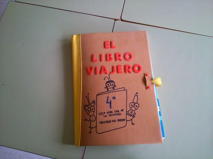 Libro Viajero (0) – Imagenes Educativas