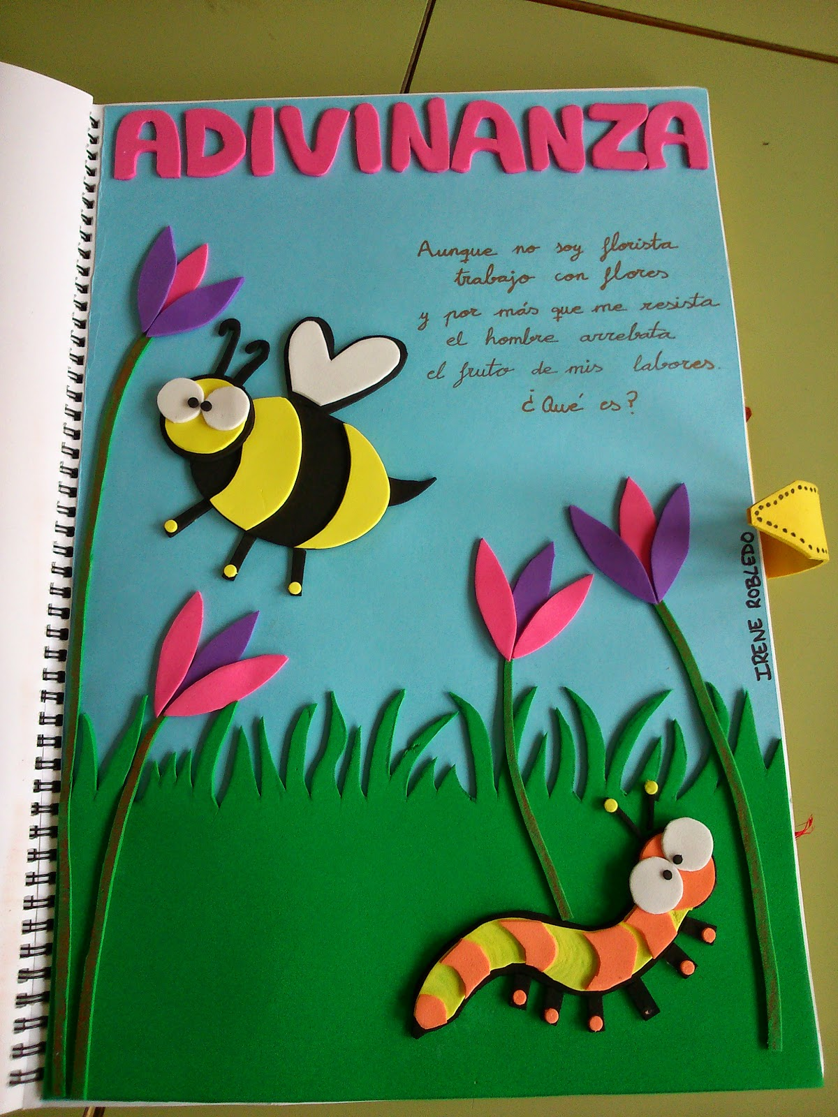 Libro Viajero (19) - Imagenes Educativas