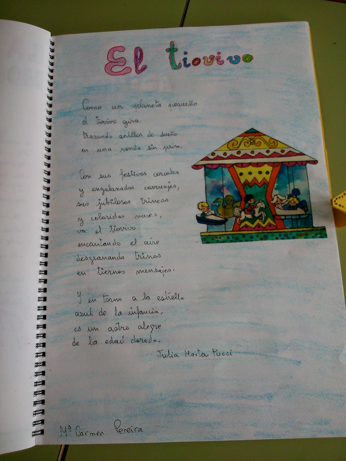 Libro Viajero (21) - Imagenes Educativas