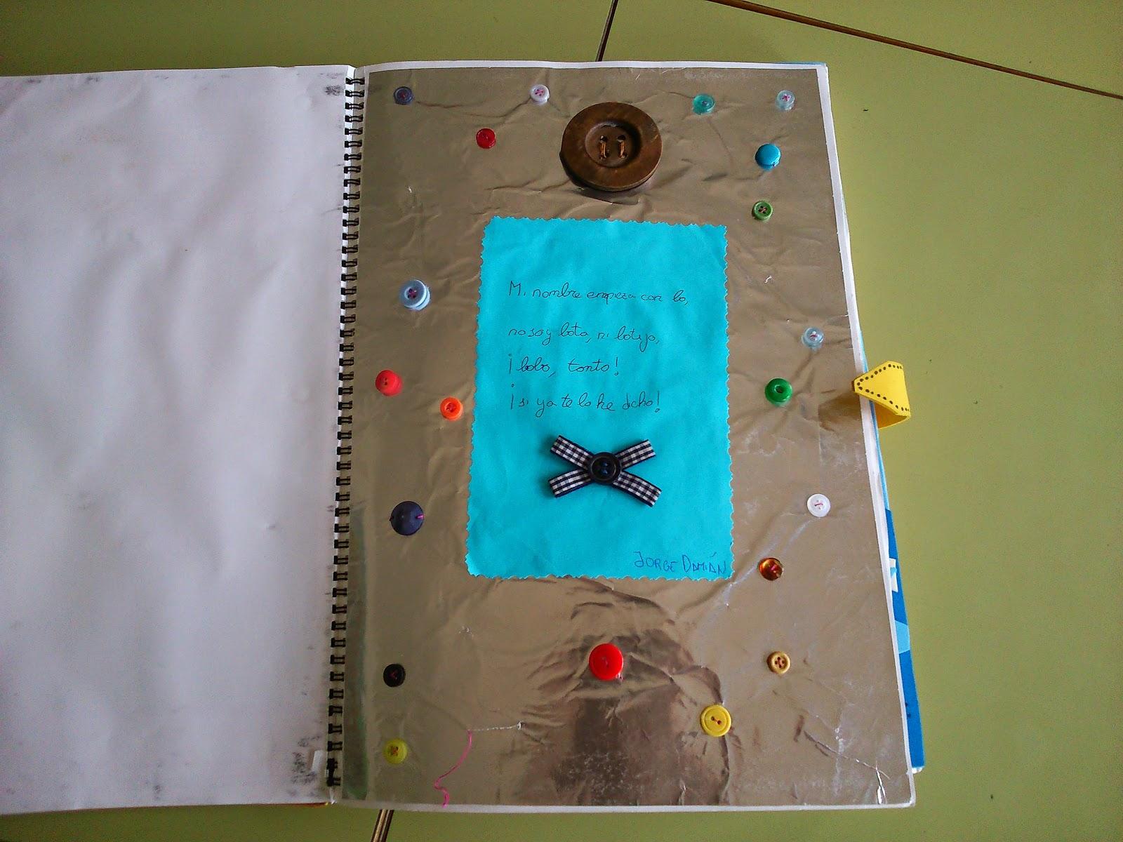 Libro Viajero (6) - Imagenes Educativas