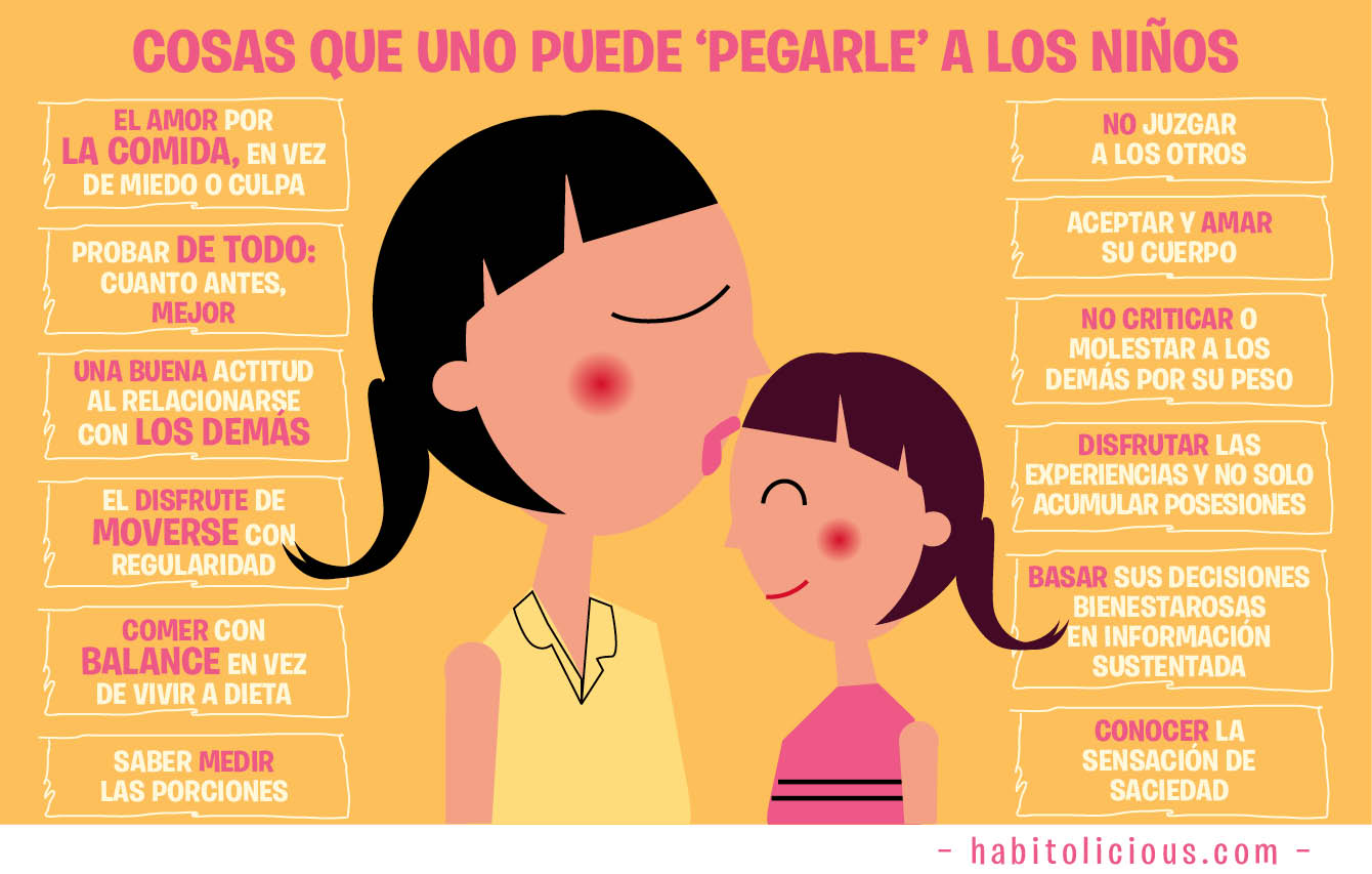 Los padres somos el espejo de nuestros ni os y ni as for Espejos para ninos