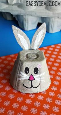 Manualidades con cartones de huevos (17)