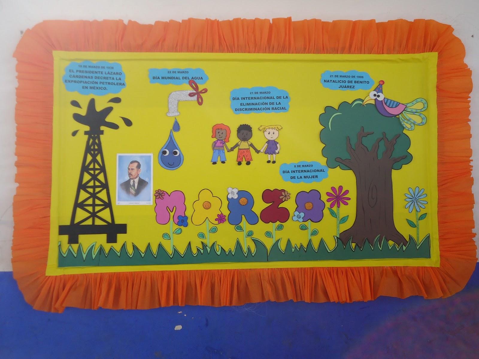 Periodico mural 18 imagenes educativas for El mural aviso de ocasion guadalajara