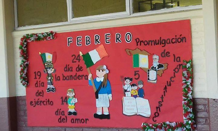 Periodico mural 9 imagenes educativas for El periodico mural y sus secciones