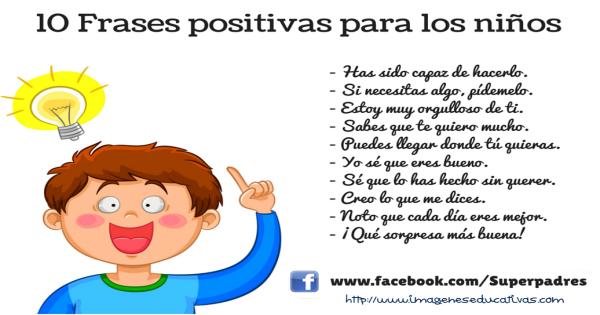 Frases Bonitas Para Niños Pequeños images