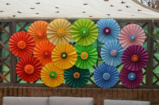 Murales primavera (1) - Imagenes Educativas
