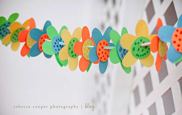 Manualidades de primavera para niños preescolar - Imagui