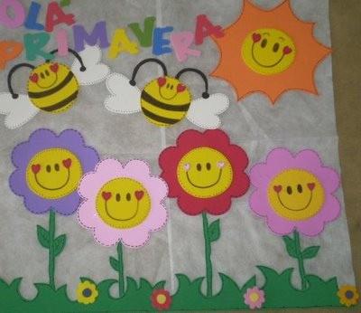 Fwd nueva entrada s per colecci n con m s de 100 for Decoracion primavera infantil