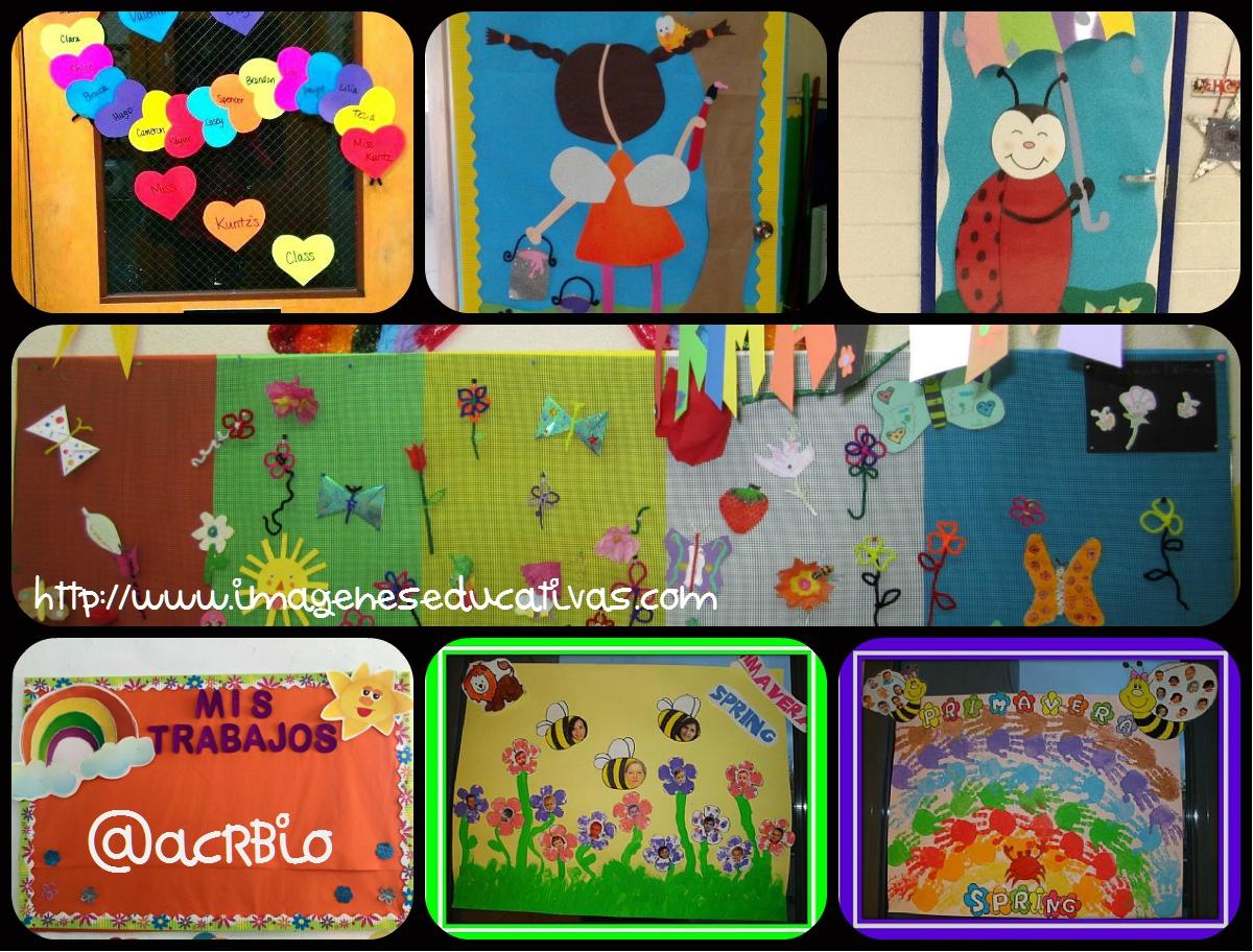 Juegos De Pintar Dinosaurios Que Vuelan Biblioteca De: Collage Decoración Primavera 3