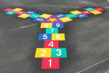 Juegos tradicionales patio colegio (1) – Imagenes Educativas