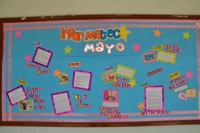 S per ideas para el peri dico mural de mayo mes de las madres for Mural una familia chicana