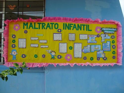 Periodico mural mes de abril (6) - Imagenes Educativas