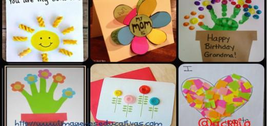Manualidades Para el Dia de la Madre Para Ninos Para el d a de la Madre