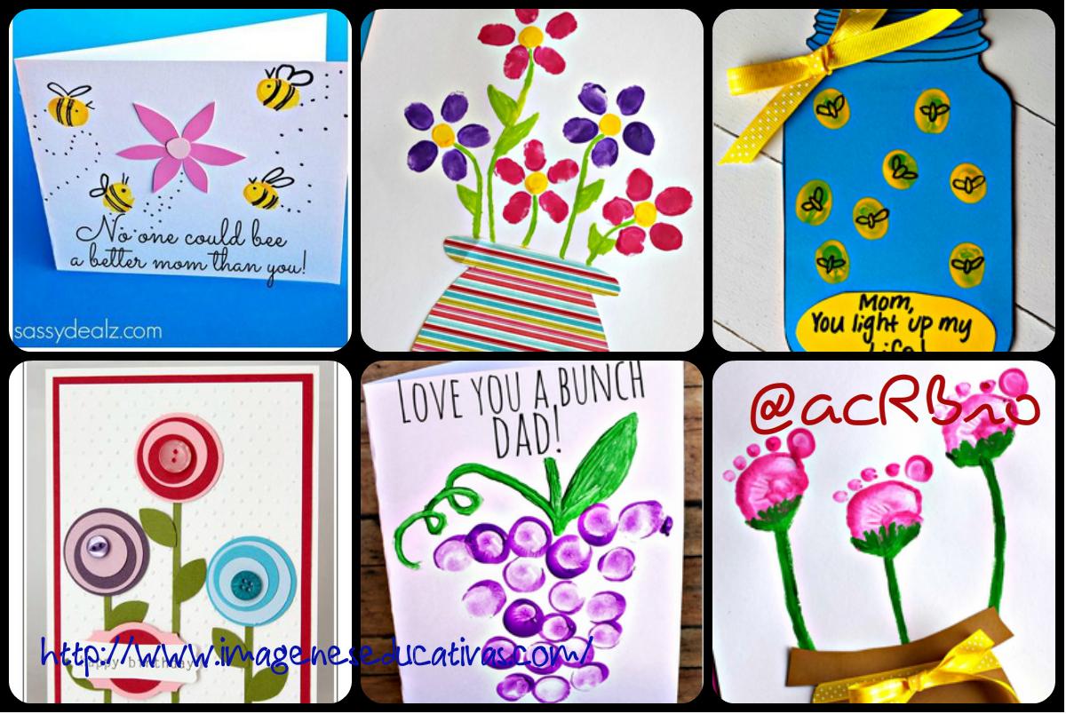 tarjetas por el dia de la educacion inicial tarjeta d 237
