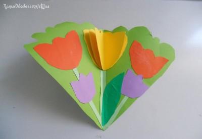 Tarjeta Día de la Madre (25)