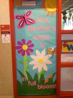 Decoracion puertas clase 24 imagenes educativas for Decoracion de puertas de salon de clases