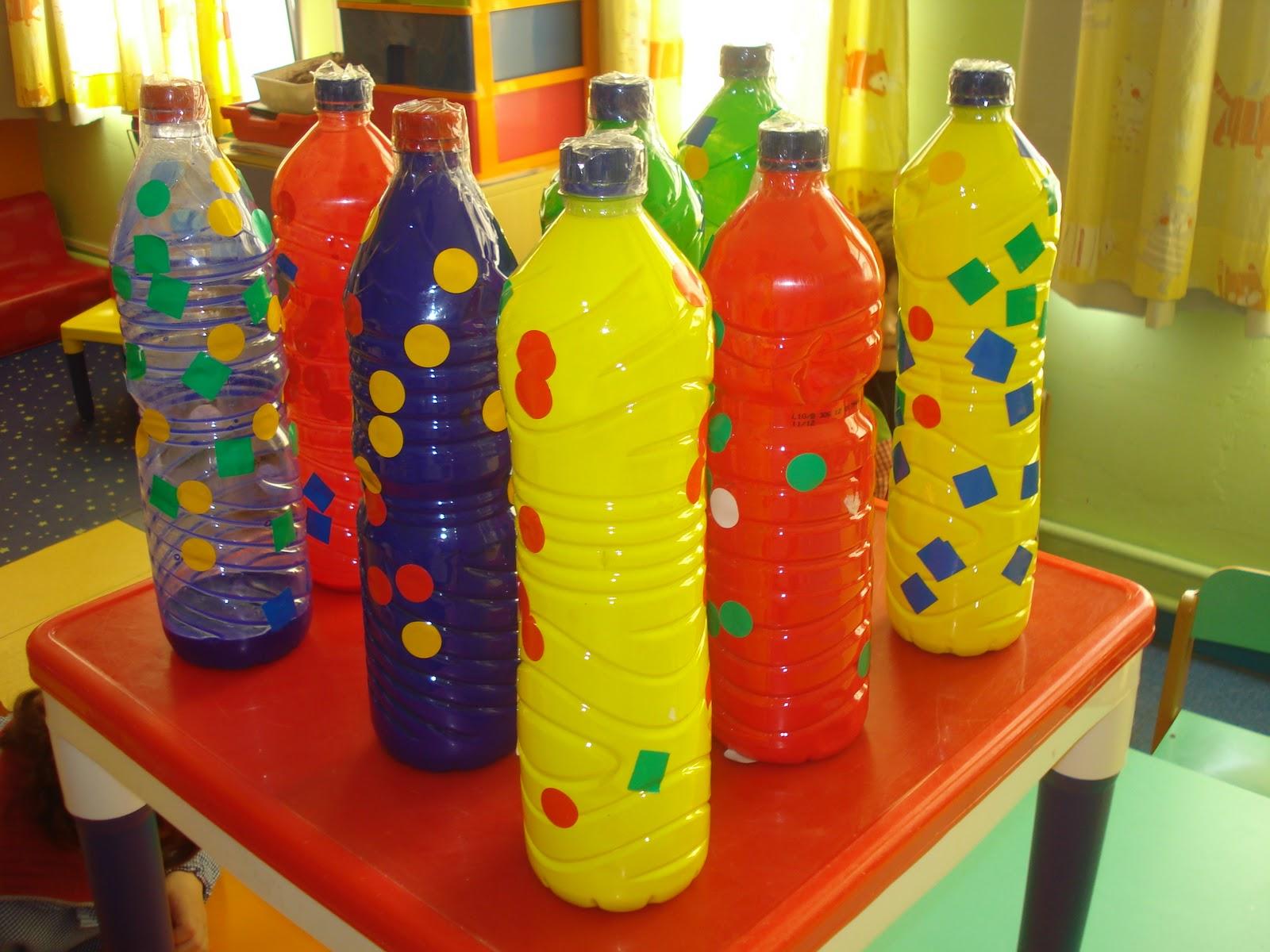 Juguetes reciclados para la playa y el jard n 20 for Juguetes de jardin