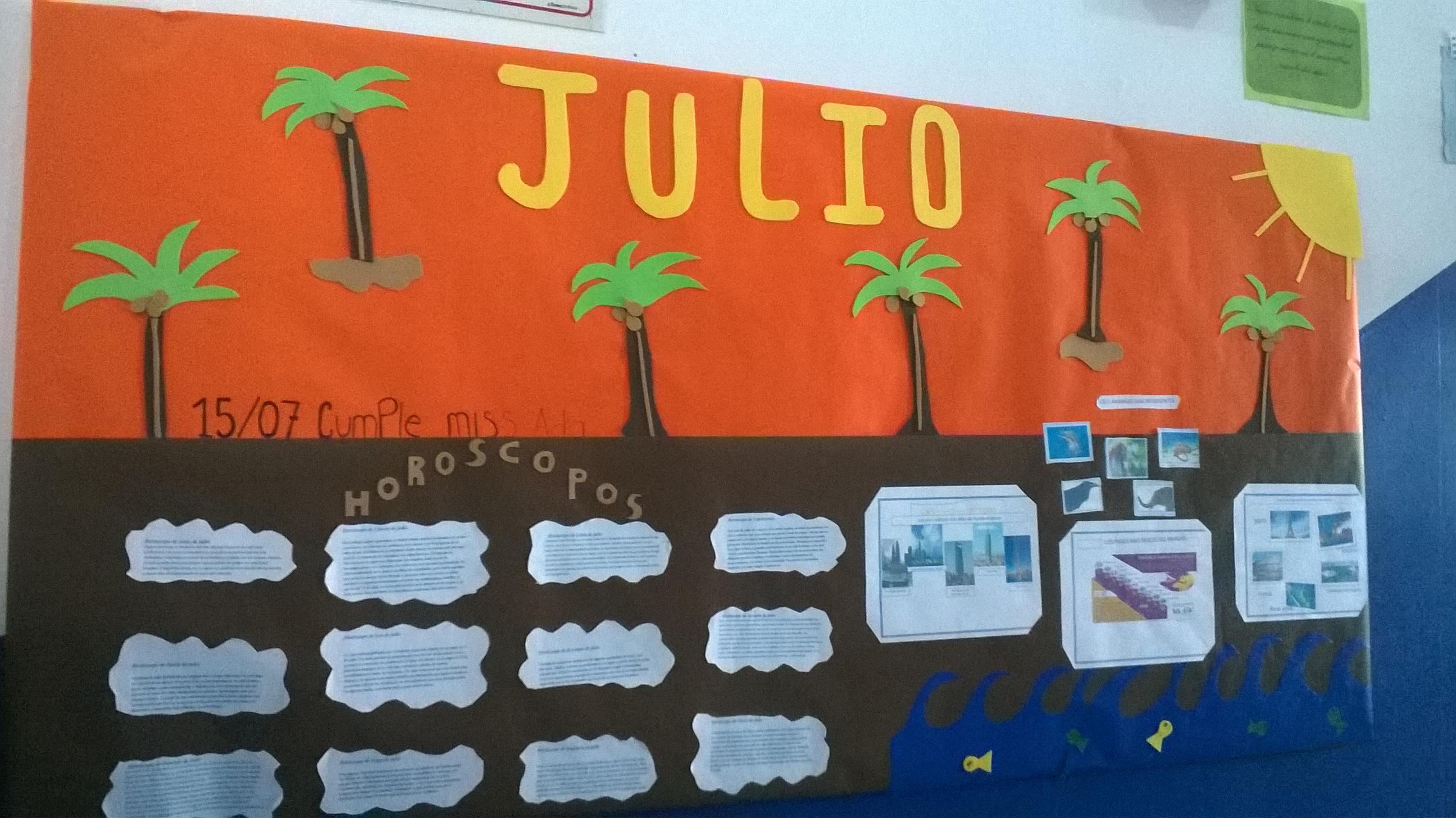 Peri dico mural de junio 2 imagenes educativas for Deportes para el periodico mural