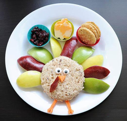 Decoraciones veraniegas para nuestros platos de fruta 15 for Secar frutas para decoracion