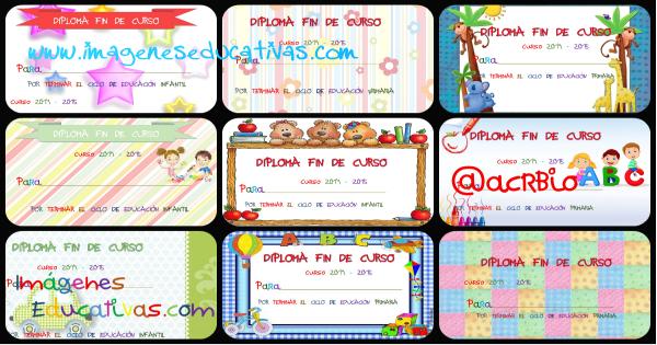 Diplomas De Honor Para Completar Imagui | newhairstylesformen2014.com