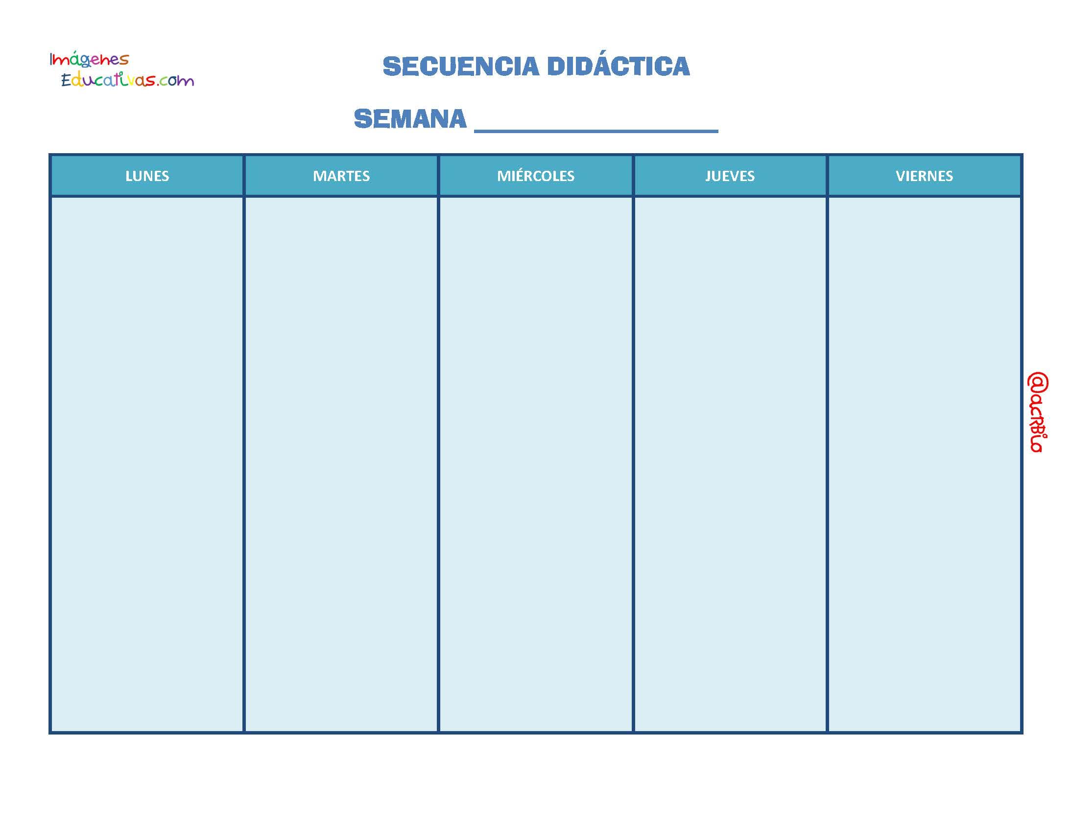 Formato de una planificaci n argumentada p gina 06 for Planificacion de educacion inicial