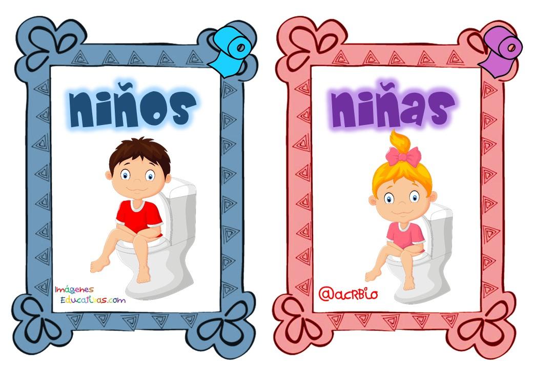 Imagenes De Ir Al Baño:Permisos para ir al baño tarjetas imprimibles (31) – Imagenes