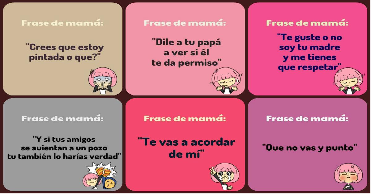 Quotas Para Mama: Imagenes Educativas