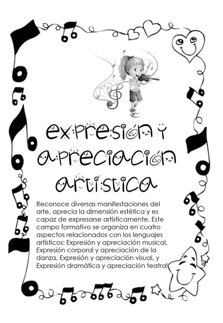 Portadas del expediente (6) - Imagenes Educativas