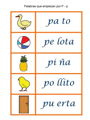 Tarjetas de sílabas (2)