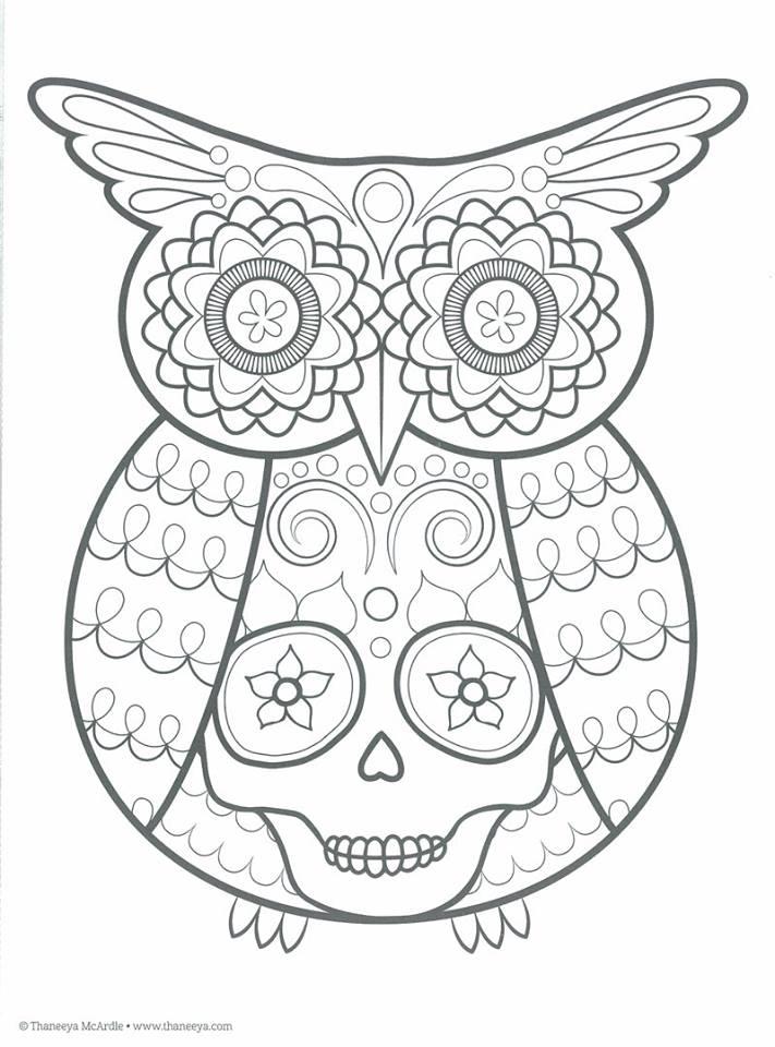 Dibujos para colorear el d a de los muertos 1 imagenes for El dibujo de los arquitectos pdf